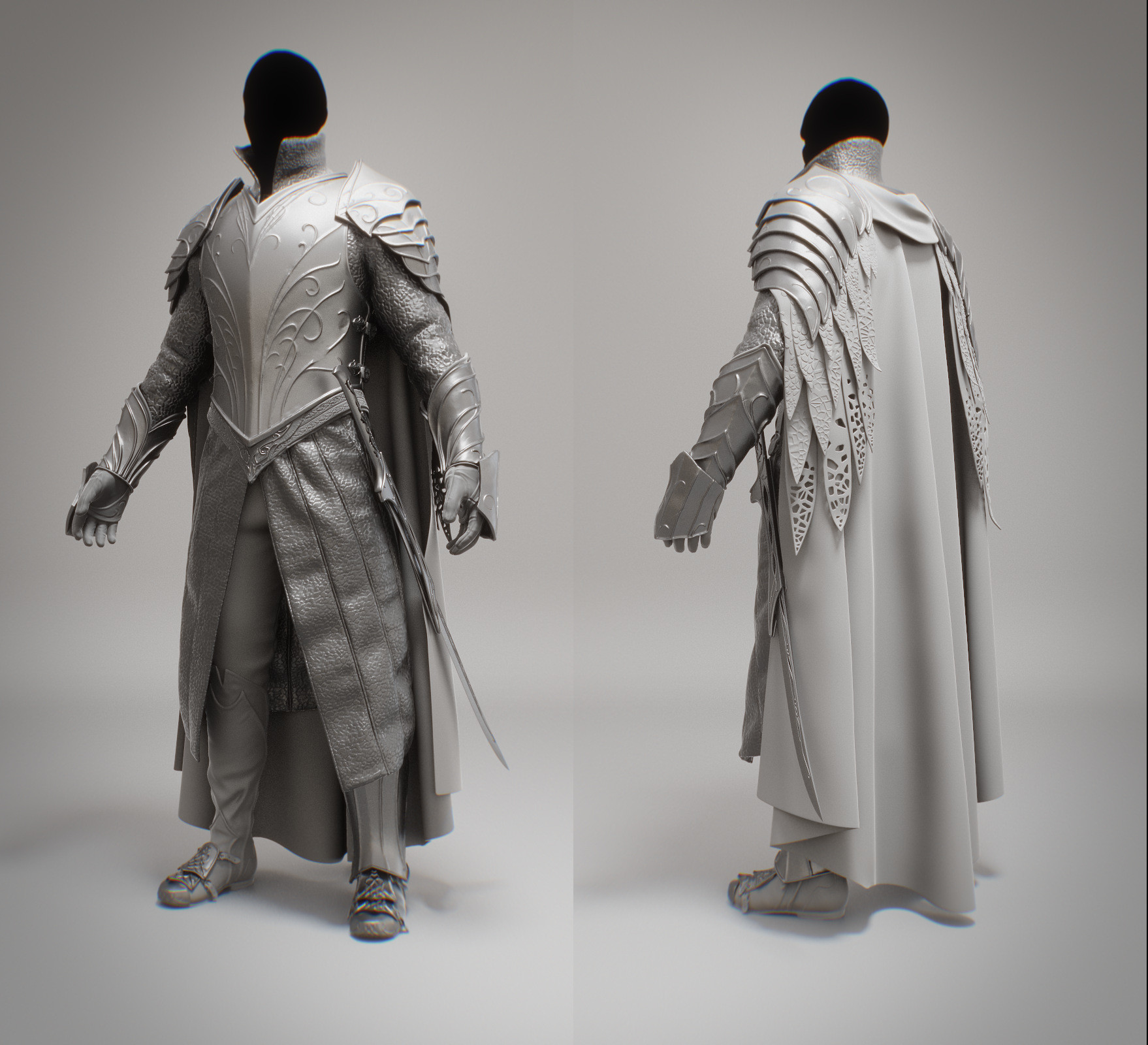 Thranduil Model